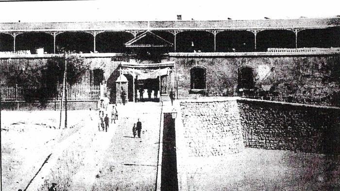 En Busca de las Murallas Romanas de Cartagena - Página 3 Antiguones01