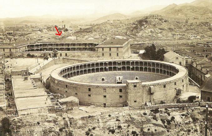 En Busca de las Murallas Romanas de Cartagena - Página 3 Antiguones02
